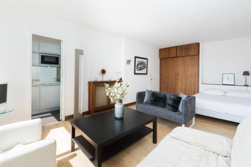 Saint-Honoré apartment photo 2