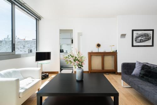 Saint-Honoré apartment photo 3
