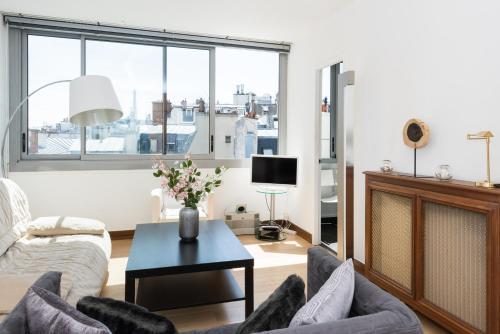 Saint-Honoré apartment photo 5