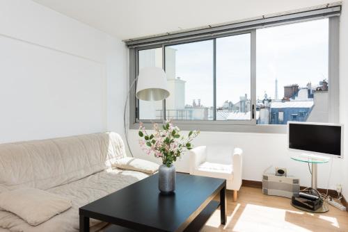 Saint-Honoré apartment photo 9
