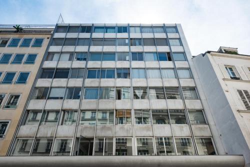 Saint-Honoré apartment photo 14