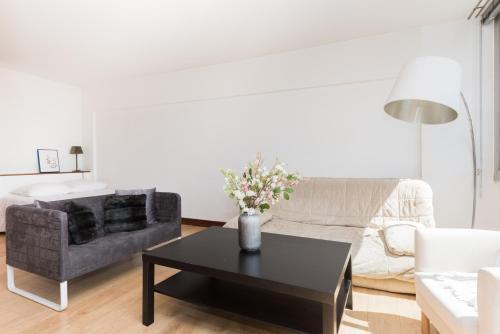 Saint-Honoré apartment photo 16