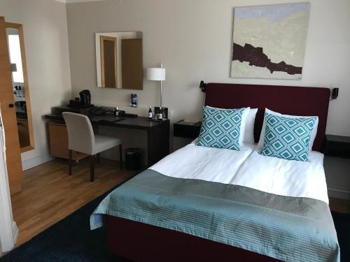 Hotel Riddargatan impression
