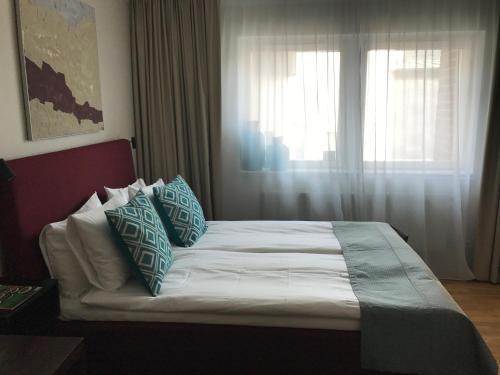 Hotel Riddargatan photo 27