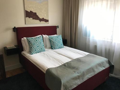 Hotel Riddargatan photo 28