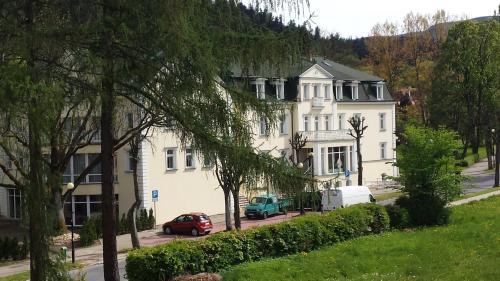 . de Esperanto Sanatorium & SPA