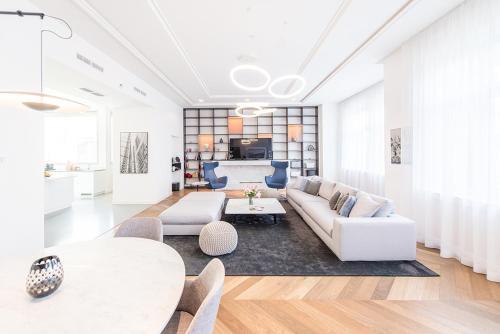 Oasis Apartments - Budapest Broadway impression