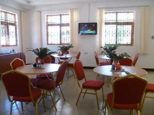 Agave Sleepwell Lodge, Mtwara Urban
