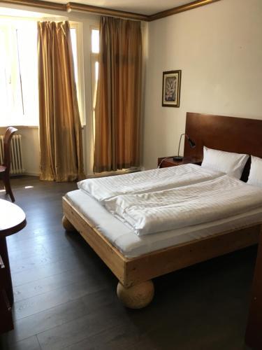 Hotel Zollhof impression