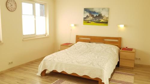 Irmos Apartamentai Salia Klaipedos - Photo 6 of 13