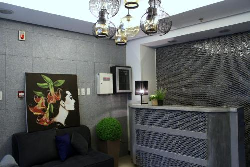 Ortigas Budget Hotel - Kapitolyo in Manila from 17