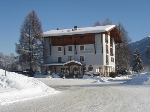 Stubacher Hof Uttendorf, Pinzgau