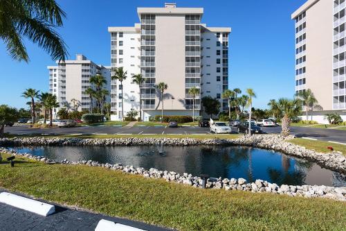 Estero Beach 1204A - One Bedroom Condominium