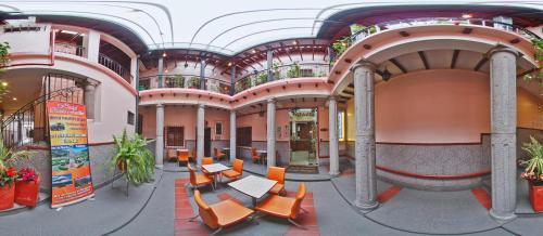 Rincon Familiar Hostel Boutique