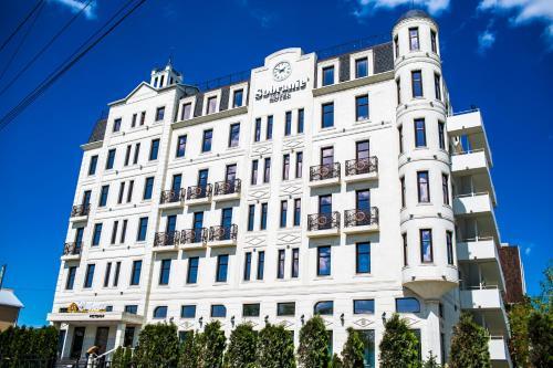 . Sobranie hotel