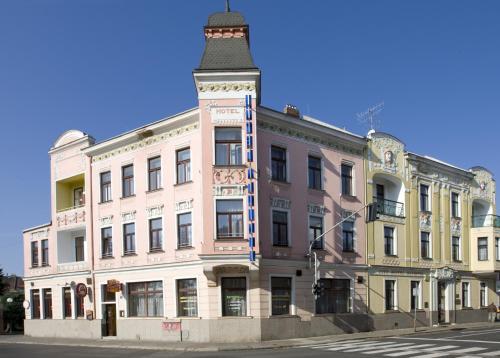 . Hotel Olympia Garni