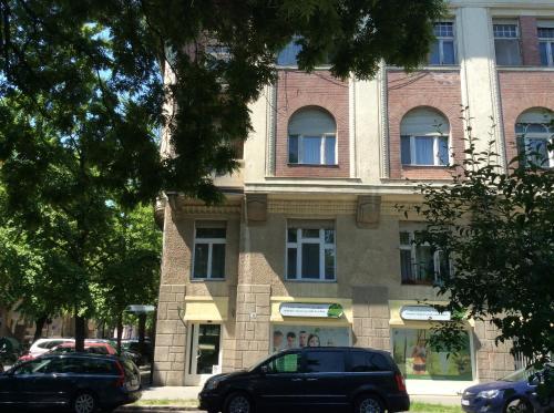 Stefánia Stúdió Apartmanok in Szeged