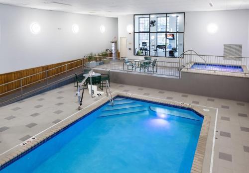 Aspen Suites - Rochester - Rochester, MN 55902