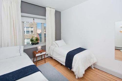 Three Bedroom Hoboken Apartment - Hoboken, NJ 07030