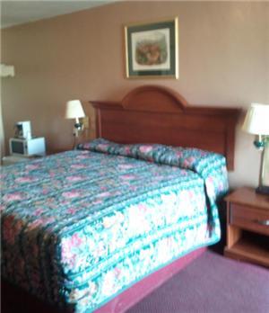 Shamrock Motel Hot Springs - Hot Springs, AR 71913