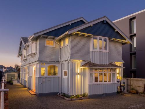 251 Hereford Street, Christchurch, Canterbury, 8011, New Zealand.