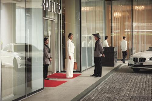1 Raffles Drive, Makati Avenue, Makati, 1224 Manila, Philippines.