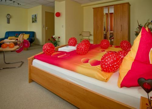 . WALDHOTEL SEELOW - ein Land-gut-Hotel