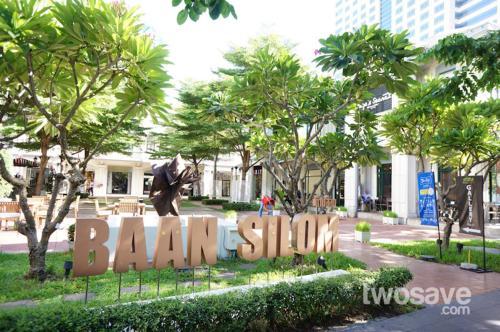 No.1 Guesthouse Silom photo 17