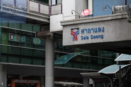No.1 Guesthouse Silom photo 20