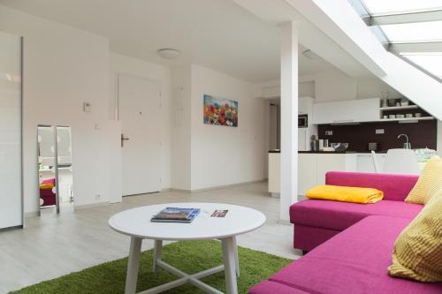 . Stay In City Apartment Baštova