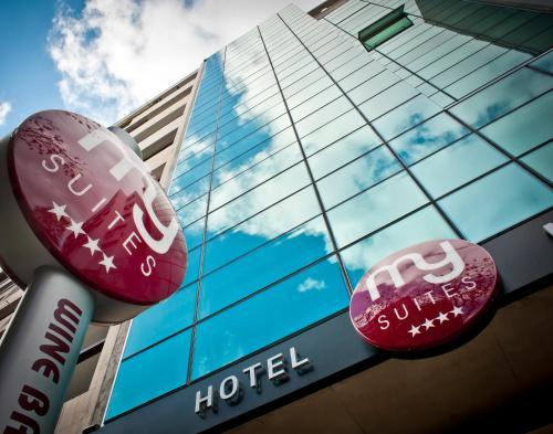 . My Suites Boutique Hotel