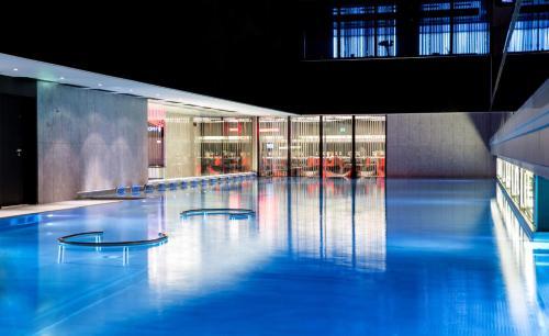 . Voda Aquaclub & Hotel