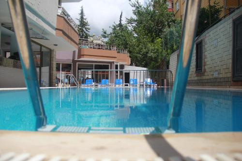 Alanya Blue Dream Hotel adres