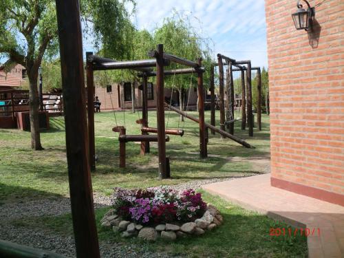 Фото отеля Complejo Mi Viejo Vicente