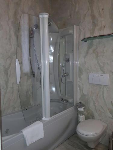 Foscari Palace Двухместный номер Делюкс с 2 отдельными кроватями и видом на канал