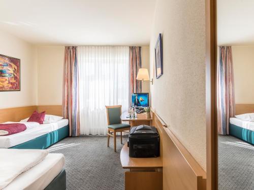 Hotel Am Moosfeld photo 16