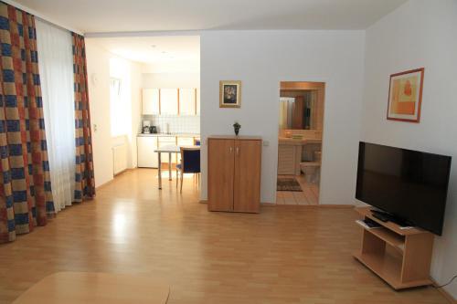 Appartementhaus Anna, Hotel in Linz