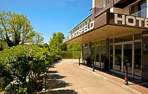 Hotel Am Moosfeld photo 18