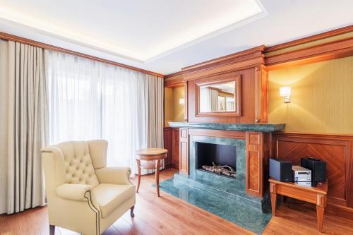. Grand Apartments - Blue Marlin - Luxury Apartments