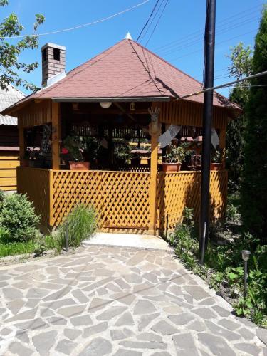 Accommodation in Şieu
