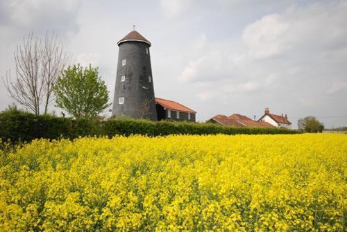 Yaxham Mill