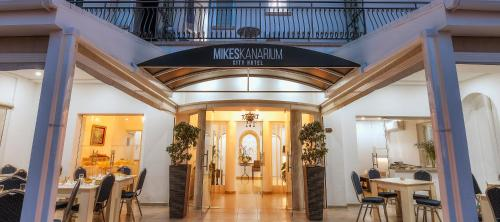 Hotel Mikes Kanarium City Hotel