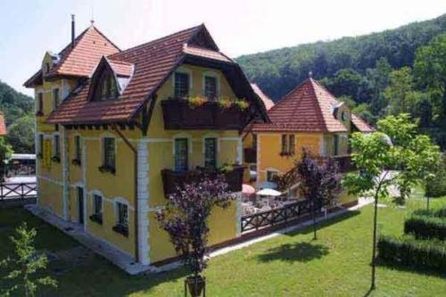 . Hotel Szeleta