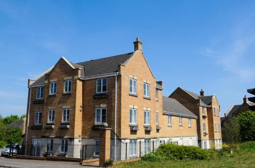 Picture of Alderman Apartments Orchard Gate