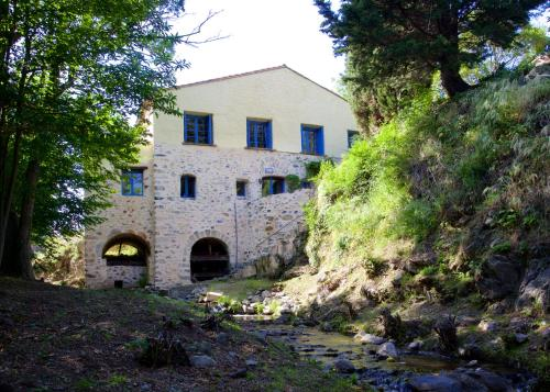 Moulin de Perle - Location saisonnière - Fosse