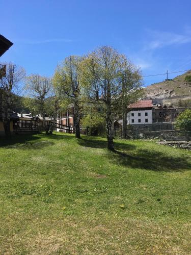 Maison De Pitti - Apartment - La Thuile