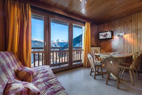 La Residence 1650 Appartement 11E Courchevel 1850