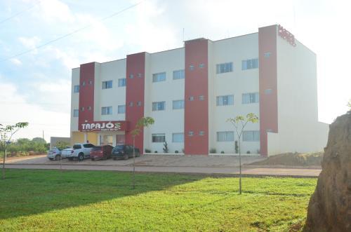 Foto de Tapajos Palace Hotel