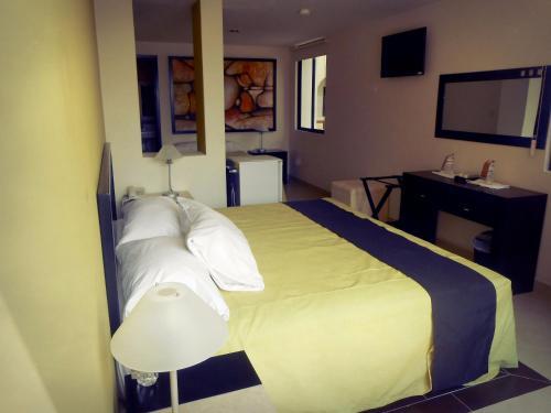 HotelHotel Posada de Analco