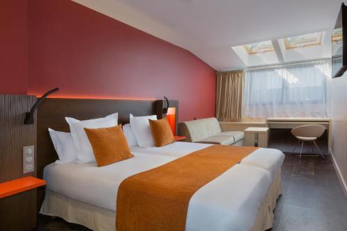 Foto - Best Western Seine West Hotel